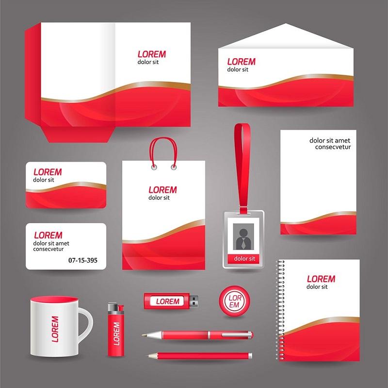 thiết kế nhận diện thương hiệu - in nhanh ttn